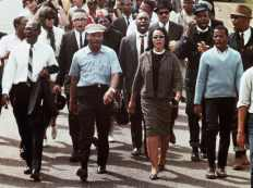 Selma to Montgomery March - MLK, Purpose & Distance - HISTORY