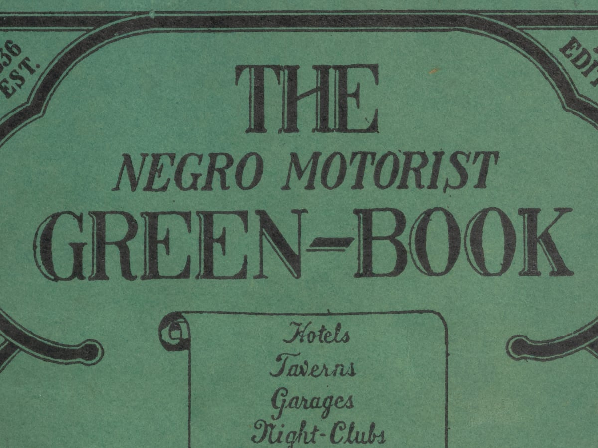 The Green Book Era: What Was It Like to Travel While Black During Jim Crow?   360 Video