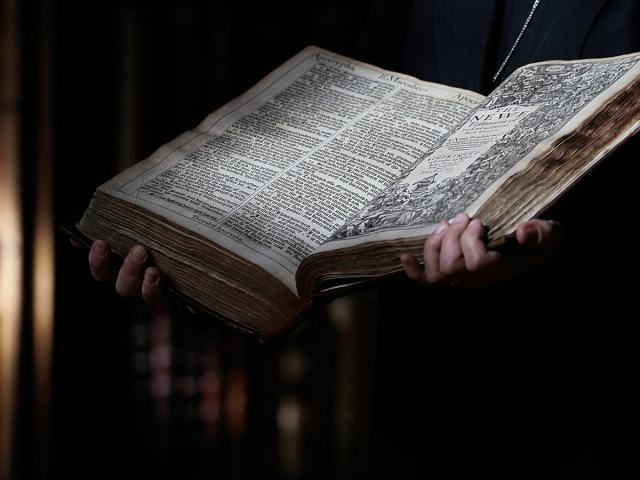 Why the King James Bible of 23 Remains the Most Popular