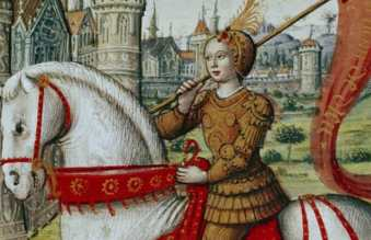 7 Surprising Facts About Joan of Arc - HISTORY