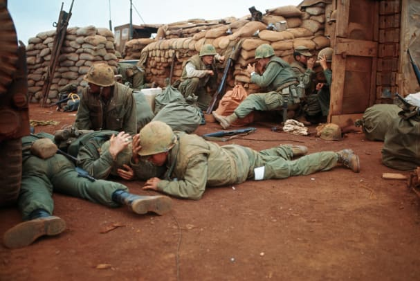 Vietnam War Causes Facts  Impact  HISTORY