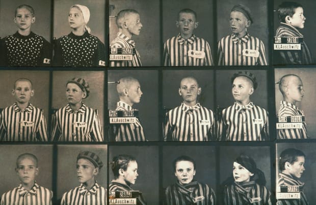 The Holocaust  Facts Victims  Survivors  HISTORY