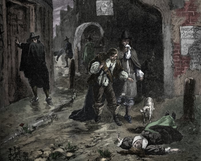 How 5 of History's Worst Pandemics Finally Ended - HISTORY