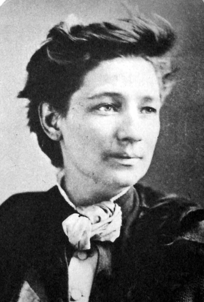Election 101 Who Was The First Woman To Run For President