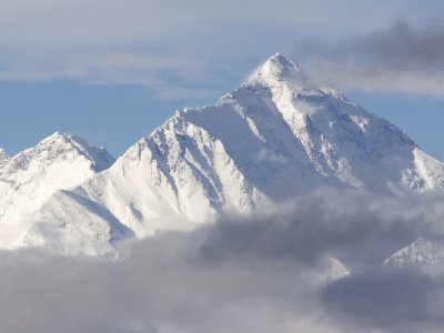 7 Things You Should Know About Mount Everest - HISTORY