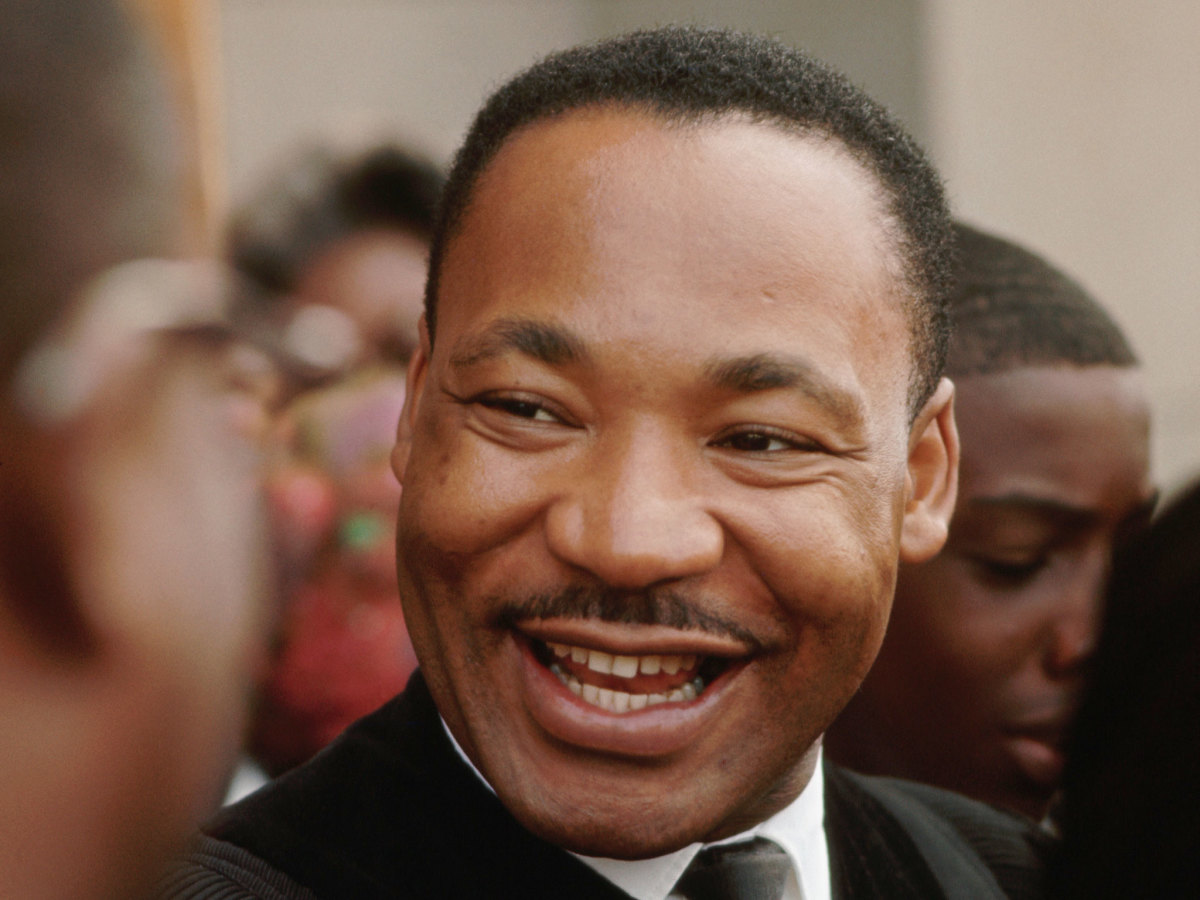 10 Things You May Not Know About Martin Luther King Jr