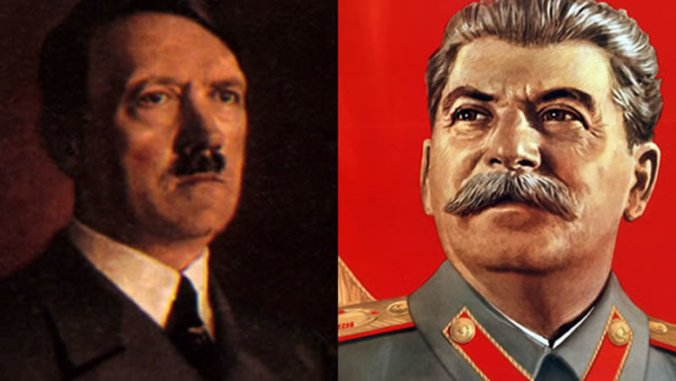 How a Secret Hitler-Stalin Pact Set the Stage for WWII - HISTORY