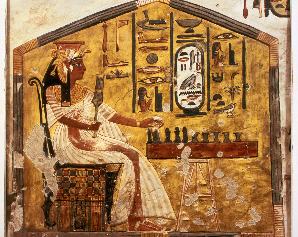 11 Things You May Not Know About Ancient Egypt