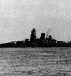 the musashi leaving brunei for the battle of leyte gulf october 1944 [ 1200 x 690 Pixel ]