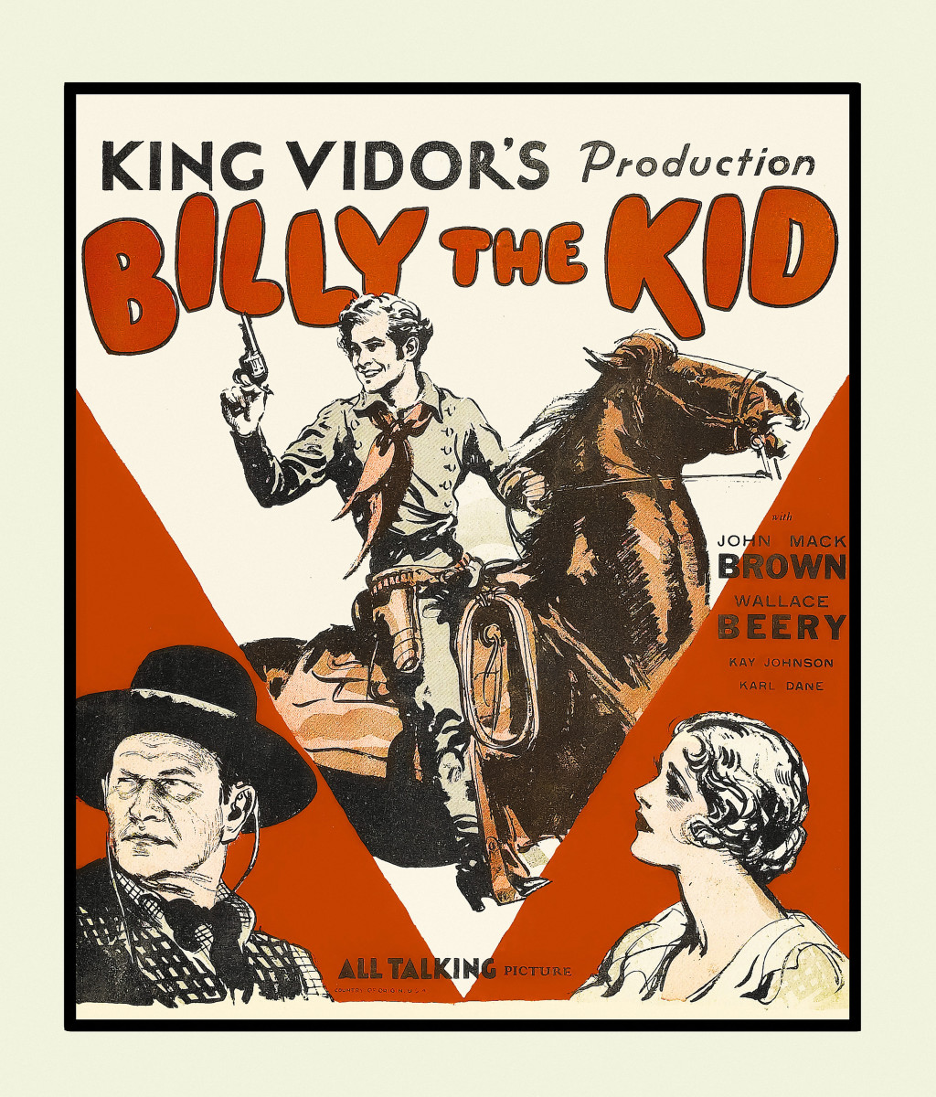 Historian Seeks Certificate To End Billy The Kid