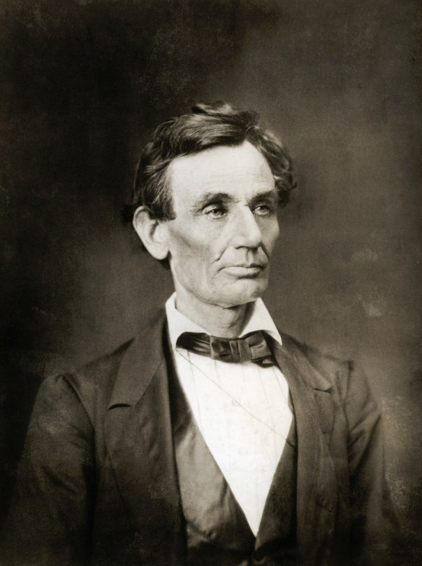 Image result for 1860 – Abraham Lincoln is elected as the 16th President of United States.