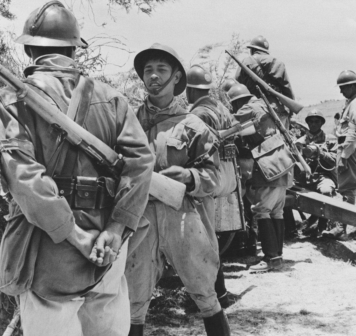 The Surprising Role Mexico Played In World War Ii