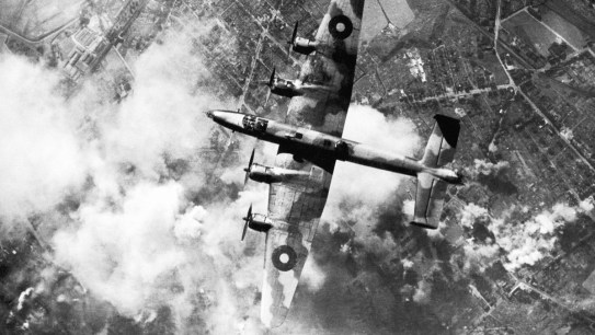 Image result for germany bombed wwii
