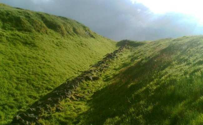 Things You May Not Know About The Antonine Wall Of Scotland