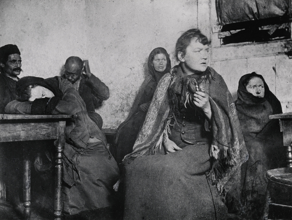 10 Photos Of The Real 19th Century Gangs Of New York
