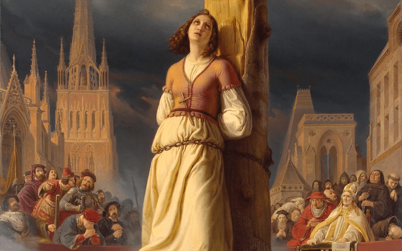 8 Joan Of Arc Myths Busted | All About History