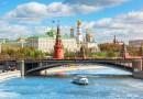 मास्को शहर के बारेमें कुछ रोचक बातें हिंदी में (Moscow Facts in Hindi)