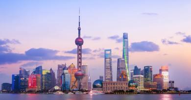 शंघाई शहर के बारेमें कुछ रोचक बातें हिंदी में (Shanghai City Facts in Hindi)