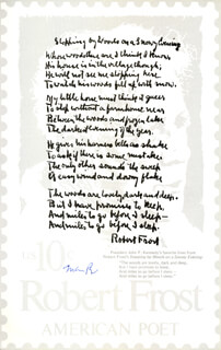 Mario Puzo Autographs, Memorabilia & Collectibles