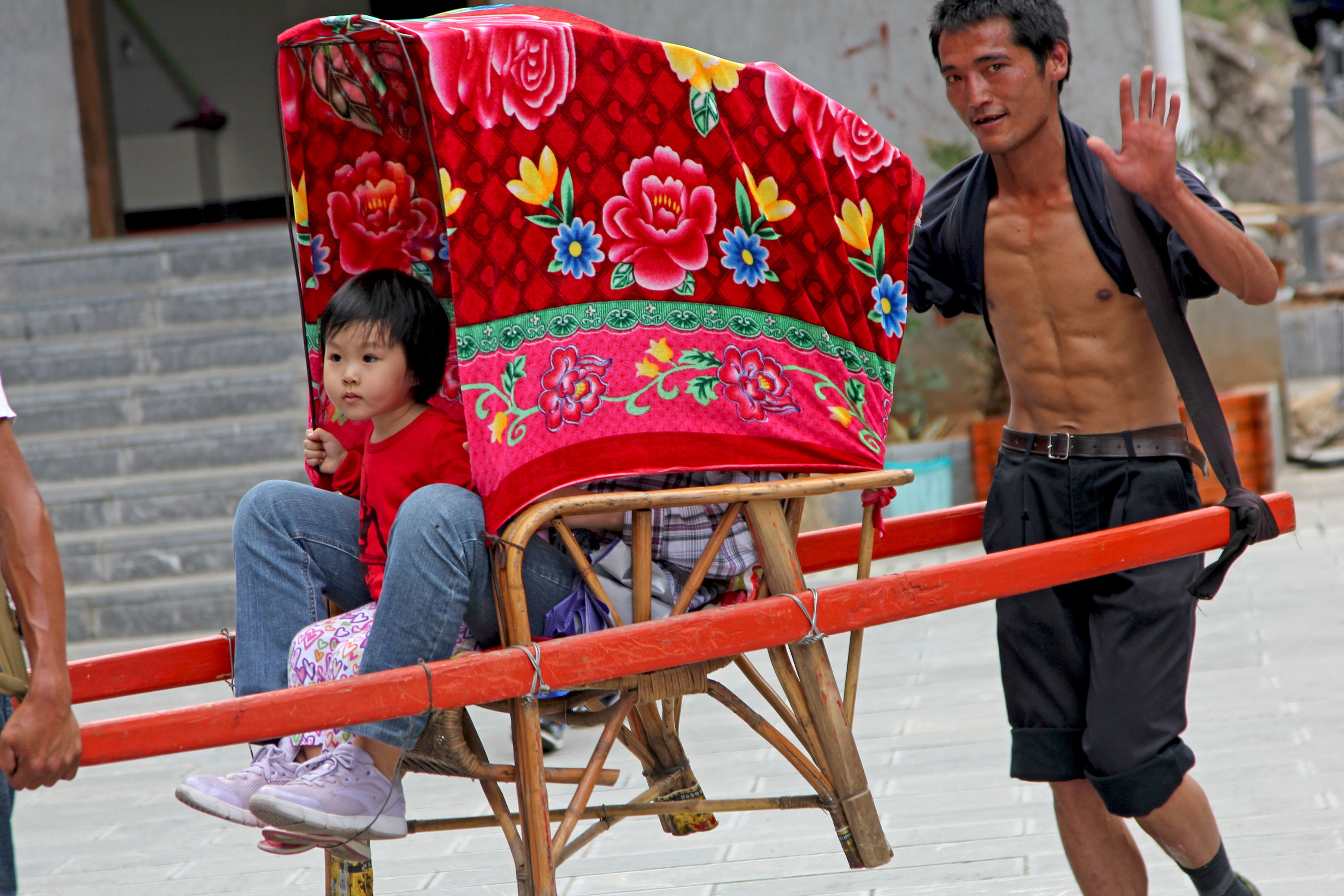 chinese wedding sedan chair elastic dining covers fifth page of photographs from 2011