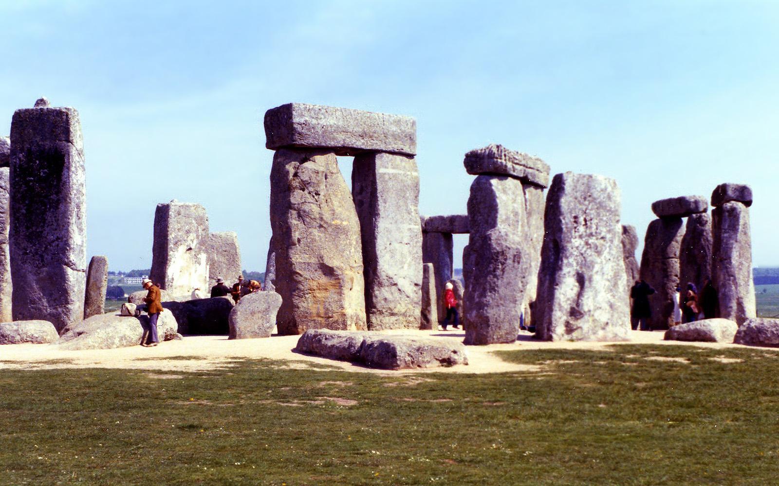 Historylines Stonehenge