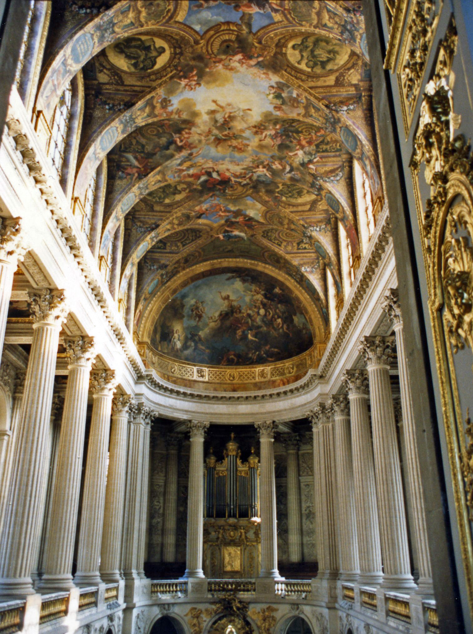 Historylines Versailles