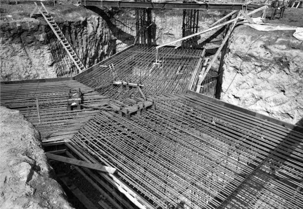Century 21 Worlds Fair  Structural Engineering  HistoryLinkorg