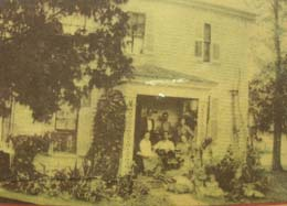 Finding Cherry Grove By Hunter Brown Historylink Org