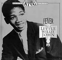 Little Willie John is arrested for murder after performing