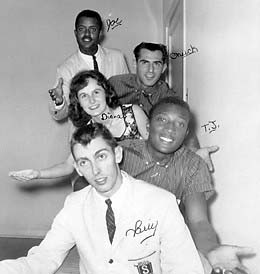 Nite Owl Records and Everetts 1950s RB Stars The