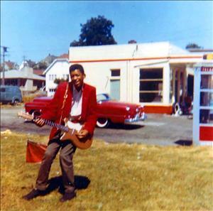 Hendrix Al