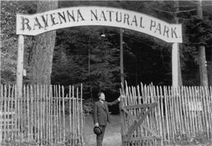 Ravenna Park Seattle  HistoryLinkorg