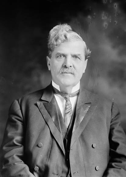 Henry Emmerson. Image: Topley Studio / Library and Archives Canada / PA-026992