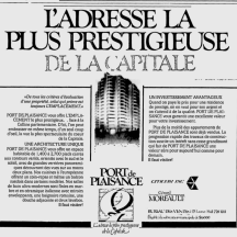 Ottawa Citizen, October 11, 1986, p. A9.