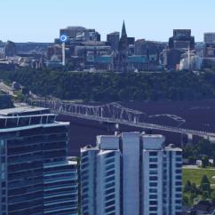 They weren't kidding. Image: Google Maps.