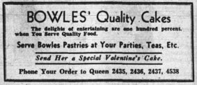 Source: Ottawa Journal, February 11, 1936, p. 11.