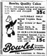Ottawa Journal, July 20, 1939, p. 2.