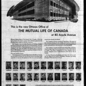 Source: Ottawa Journal, June 8, 1959, p. 9.