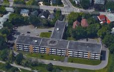 The Lexington more recently, 2015. Image: Google Maps.