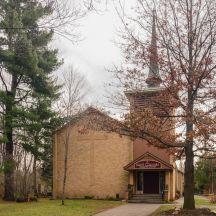 St. Columba's, 2015. Image: Rick MacEwen.