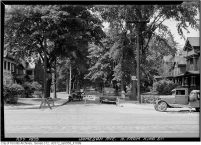 Jameson, looking north from King. Image: City of Toronto Archives, Fonds 200, Series 372, Subseries 58, Item 1699.