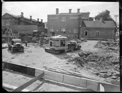 Progress. August 25, 1955. Image: City of Ottawa Archives CA033957.