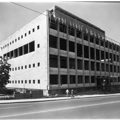 Construction continues. September 4, 1956. Image: City of Ottawa Archives CA040312.