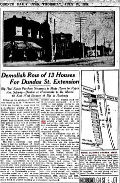 Source: Toronto Star, June 10, 1924, 3.