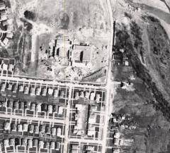 1957. Image: City of Toronto Archives, Series 12, Item 43.
