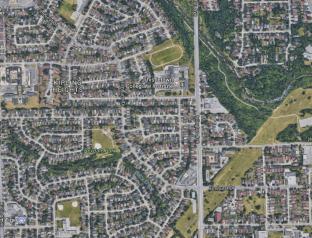 Today. Image: Google Maps.