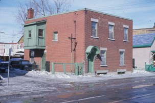 317 Murray in 1968. Image: CMHC 1968-242.