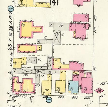 Source: Goad's Atlas (1912), 28.