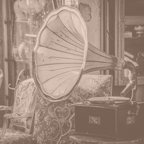 history of edcation society gramophone - Awards