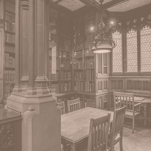 history of education library - Awards